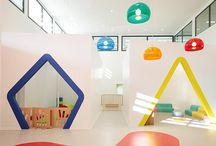 Interior for children