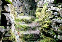 Fantasy: Places - Ruins