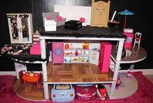 DIY 家具