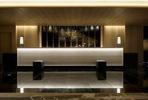 main lobby / reception
