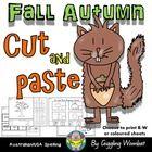 Fall Autumn Pre K
