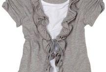 I need a new wardrobe!!! / by Renee DeShazer