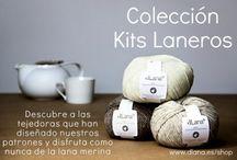 Kits Laneros dLana*
