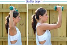 Strengthen Upper Body