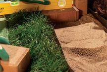Garden - zahradní inspirace / vše na zahradu