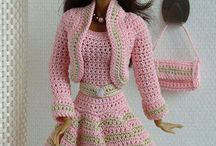 Doll clothes / by Shelly Nations