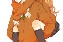Fem!Naruto