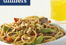 Quick/Slow Cooker Meals for Entrepreneurs/Telecommuters