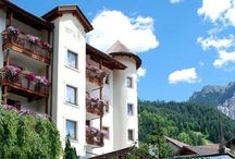 Wellness Hotel Almhof Call****s / The Almhof Call Hotel is a 4-star superior spa hotel in South Tyrol that will awaken all of your senses. This delightful hotel is a dream come true...