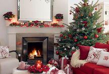 Christmas / by Rosemary Camacho-Gonzalez