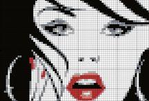 Crochet - Pixel