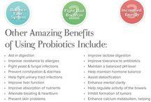 Probiotics and Immune Health