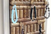 Corks recycling ideas DIY