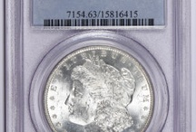 COIN DRAWING / by Collectors Corner