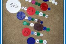 Education- MATH / Math related activities and teaching advice