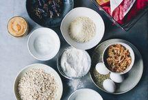 FOOD STYLNG: INGREDIENTS