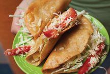 Hispanic Kitchen / by Jonni Gonzales