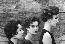 50s hairstyles short
