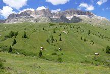 Italien / Reise Report / Rundreise durch die Dolomiten und die Provinz Trentino