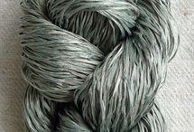 Yarn Needles & Accessories / by Jennifer Hopkins