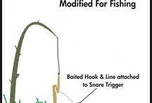 Fishing idea