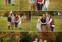 Lifestyle family portraits at home - tips on what to wear