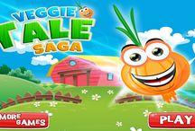 appresk.in - Veggie Tale Saga / Veggie Tale Saga
