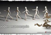 3D M O D E L  / http://zdesignviz.blogspot.ae/p/download.html