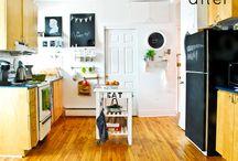 kitchen / by Sarah Erck Welle