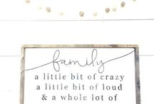 Family & Parenting / family, parenting, love, wife, husband, marriage, tradition, homemaking, mother, father, kids, cats, dogs