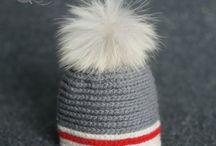 Projets de tricot