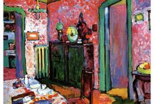 Kandinsky / by David Abbott