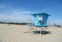 Summer / Life is a beach – by Bettina Hofmann