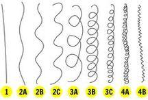 cabelos e produtos para