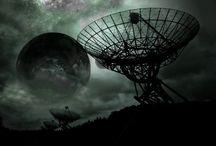 """Stephen Hawking Quei misteriosi segnali """"alieni"""" che arrivano da un'altra galassia."""