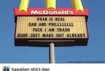 ×Dan and phil ×