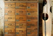 Urban / Industrial / Great selection of Urban / Industrial styled furniture