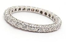 Eternity ring styles