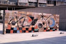 Joan Miró, Jose Llorens Artigas