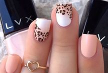 Nail Art / Awesome creations and designs on finger nails