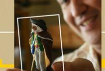 L'artisanat régional / Découvrez avec Bienvenue Chez Vous, des savoir-faire, des traditions, de l'artisanat local, de l'artisanat d'art