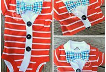 Dressing Baby Kaul
