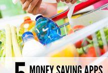 I Heart Saving Money