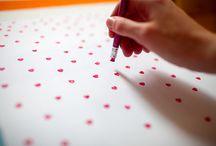 Valentine ideas / by Sue Harsell Schulte