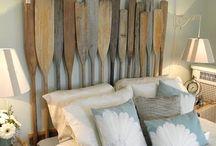 For the Home Coastal Inspired / Coastal Decorations