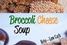 KETO - Soup