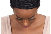 Braided Cap for braid and weave