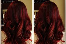 Gorgeous Red Heads / Love a Red, and we have picked some winners