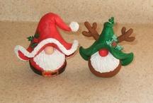 Les Lutins de Noel