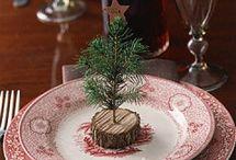 Christmas Ideas / by Lynn Samuels
